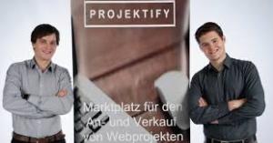 Projektify Team