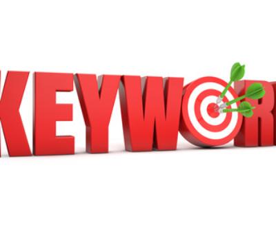 Keyword Optimierung