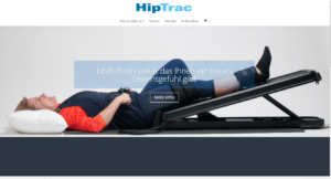 Online Marketing für Physiotherapie Geräte