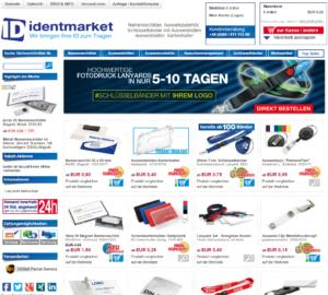 Online Marketing für Lanyards Namensschilder & Ausweiszubehör