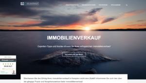 online marketing für immobilienmakler