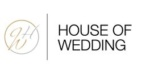 house of wedding logo